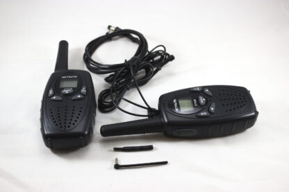 Микронаушник RADIO (рации)