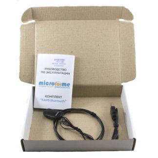 KAPS Bluetooth 3 (10 mm) (Кнопка пищалка)